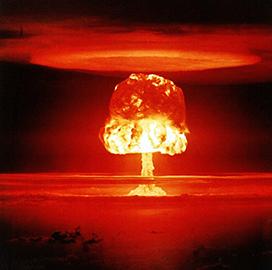 William King: WMD Defense Requires Mission-Focused, Integrated Framework