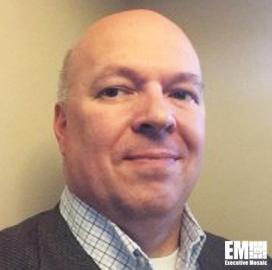Kevin Humphreys Director of Finance GRSi