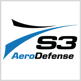 S3 International Changes Name to Reflect Aerospace & Defense Market Vision