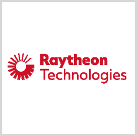 Raytheon Lands Contract Under DARPA Warfighting Software Project