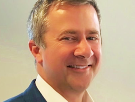 Andrew Boyd CEO Idemia NSS