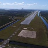 Shuttle Landing Facility Space Florida