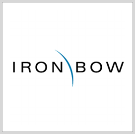 Iron Bow Technologies Wins Spot on $950M Air Force ABMS Contract