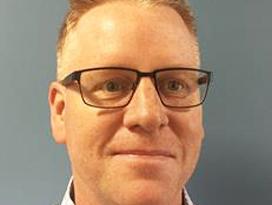 Stuart Harlow CFO Qlarant