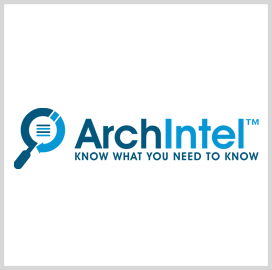 New ArchIntel White Paper Explores Role of AI Tech in Competitive Intelligence