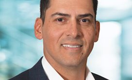 Oscar Montes, CEO of Magellan Federal