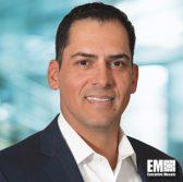 Oscar Montes, CEO of Magellan Federal