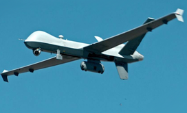 MQ-9 RPA General Atomics