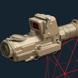 L3Harris Ships Fire Control System Prototype to Army for Next Gen Weapon Program