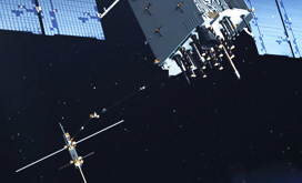 GPS IIIF satellite