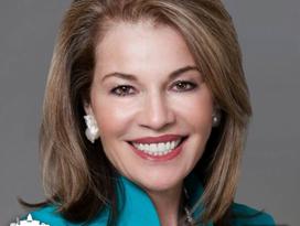 Teresa Carlson VP Amazon Web Services