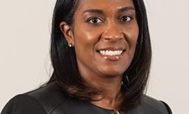 Valerie Utsey VP