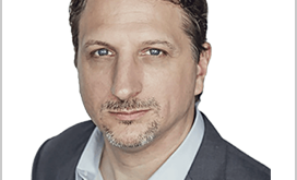 Tom Markusic CEO Firefly Aerospace