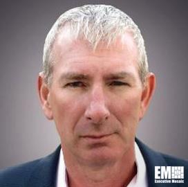 Pete Brady Chief Growth Officer TekSynap