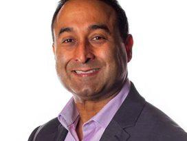 Pramod Raheja, CEO and co-founder of Airgility