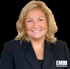 Lisa Hand VP BAE Systems Inc.