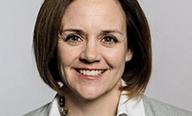 Kristie Grinnell Global CIO General Dynamics IT