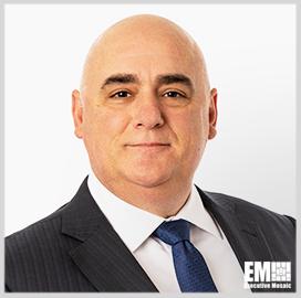 Roy Azevedo Sector President Raytheon Technologies
