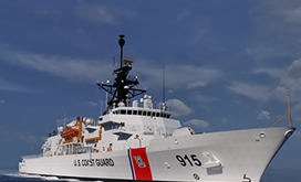 OPC rendering courtesy of Eastern Shipbuilding Group
