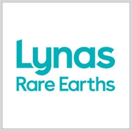 Lynas Rare Earths