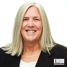 The Honorable Sue Gordon
