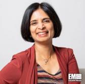 Samidha Manu Senior Director REI Systems