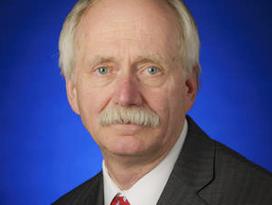 William Gerstenmaier Consultant SpaceX