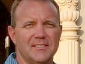 Dan Hodges Chairman and CEO COMSovereign
