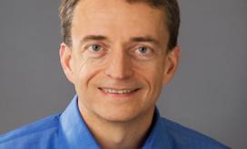 Pat Gelsinger CEO VMware