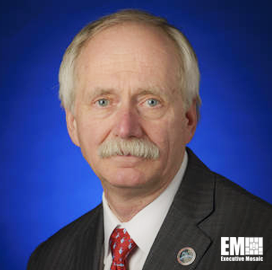 Report: Former NASA Official William Gerstenmaier to Lead SpaceX Flight Reliability Team
