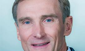 Roger Krone Chairman