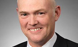 Tory Bruno CEO ULA