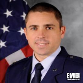 Lt Col. Tim Trimailo