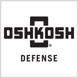 Oshkosh Defense to Supply Vehicle Armor Kits Under $61M Army Contract