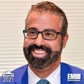 Ramzi Musallam CEO