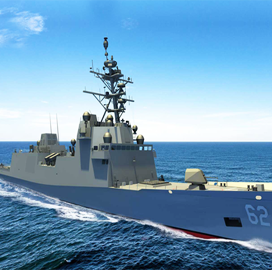 L3Harris to Develop, Integrate Systems for Fincantieri-Made Navy Frigates Under $300M Contract