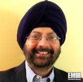 Jasmeet Singh EVP Infosys