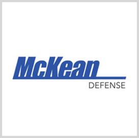 McKean Defense
