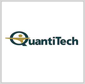 QuantiTech Merges With MEI to Deliver Engineering Services for Federal Agencies