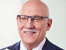 Stu Shea Chairman