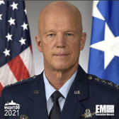 Gen. John Raymond Chief of Space Operations US Space Force