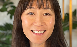 Marian Joh Board of Directors Voyager Space Holdings