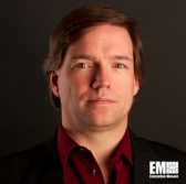 Jim McClelland VP Maxar Technologies