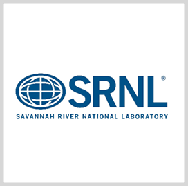Savannah River National Lab Gets DOE Contracts for Chemical Processing, Drying R&D Projects