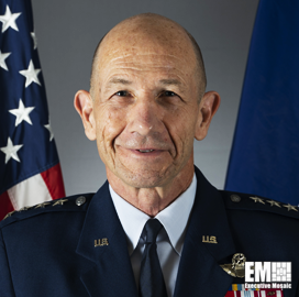 USAF Vet Mike Holmes Named Board Chairman at Red 6