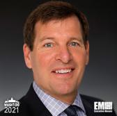 Anthony Robbins VP NVIDIA