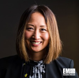 EY Appoints Alexandra Gurney to Lead Federal Civilian, Security Accounts