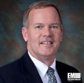 Steve Lunny VP Northrop Grumman