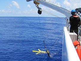 littoral battlespace sensing-glider