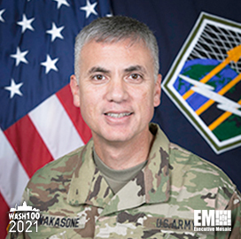 Gen. Paul Nakasone, Cybercom & NSA/CSS Head, Selected to 2021 Wash100 for His Leadership in Joint Cyber Warfare, Tech Security Missions